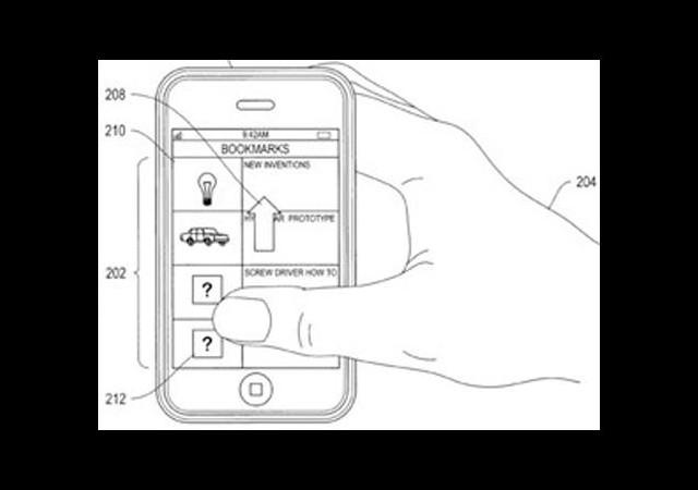 iPhone'lara Bir Özellik Daha!