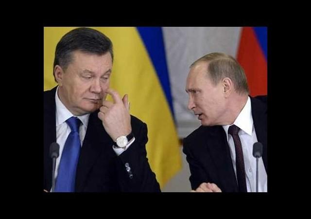 AB'den Yanukoviç'e darbe