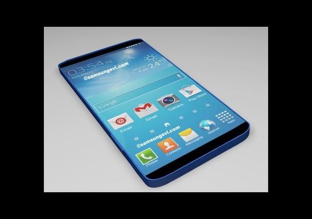 Samsung Galaxy S5'in Teknik Özellikleri