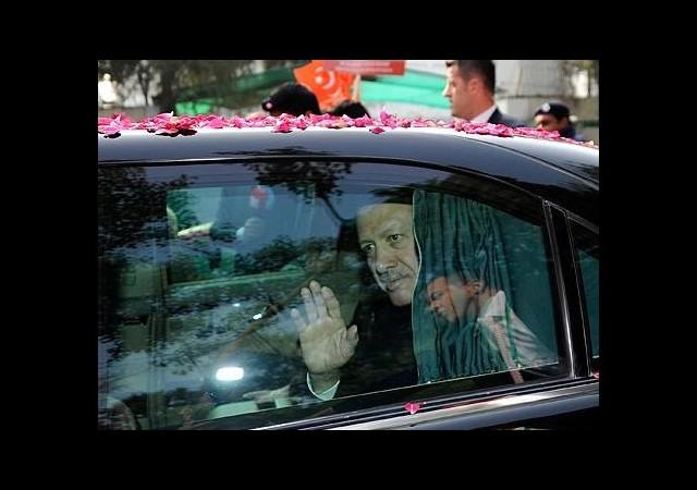 Erdoğan Pakistan Temaslarına Başladı