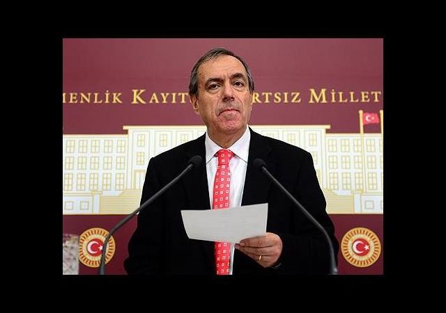 YSK'nın Bakan Kararına CHP'den İtiraz