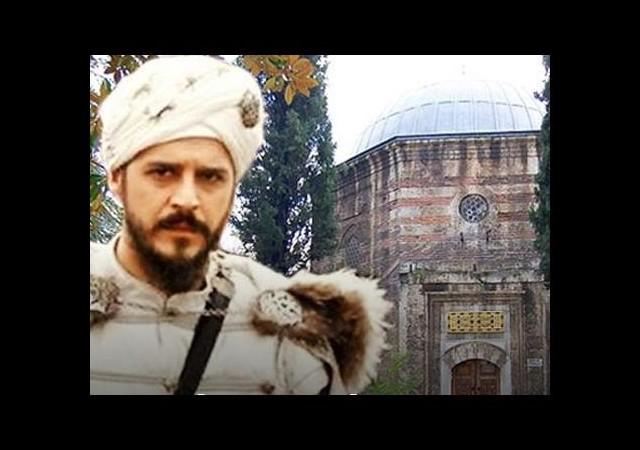 Şehzade Mustafa'nın türbesine akın!