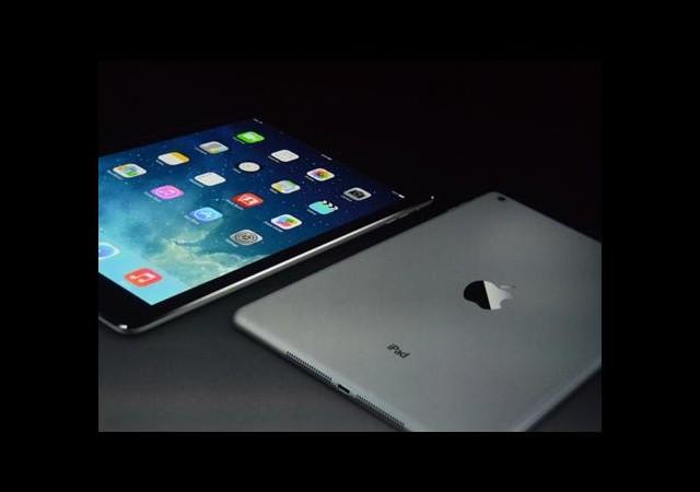 iPad ile Android Arasındaki Fark Açılıyor