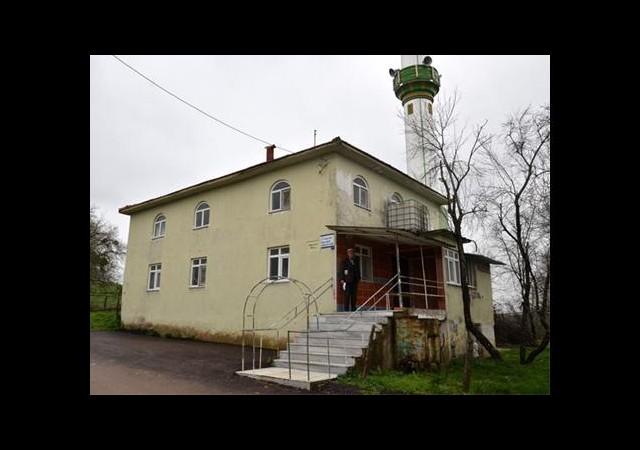 Camii satılığa çıkarıldı