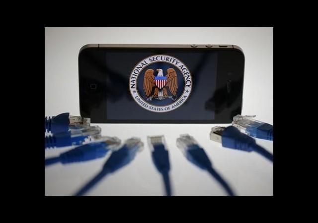 NSA, Her Gün Telefon Dinliyor!