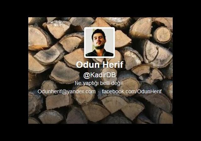 Odun Herif bu kez Mansur Yavaş'ın peşinde!