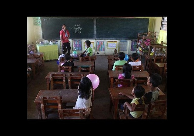TİKA'dan Filipinler'e Eğitim Desteği