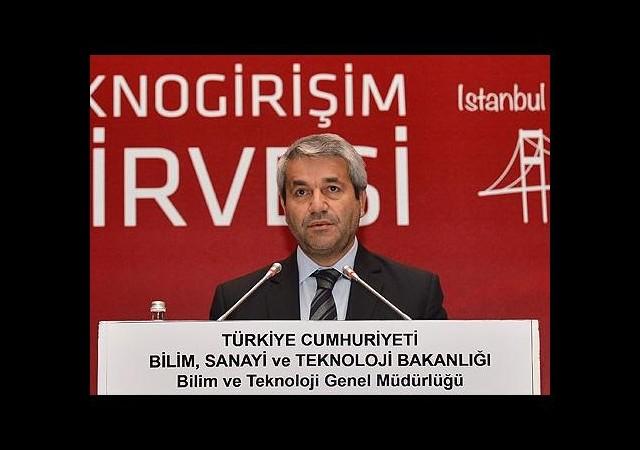 'Süper Beyinler' İstanbul'da Buluştu