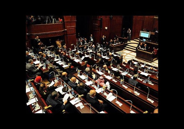 Darbe Karşıtı İttifak Yeni Anayasa Taslağını Reddetti