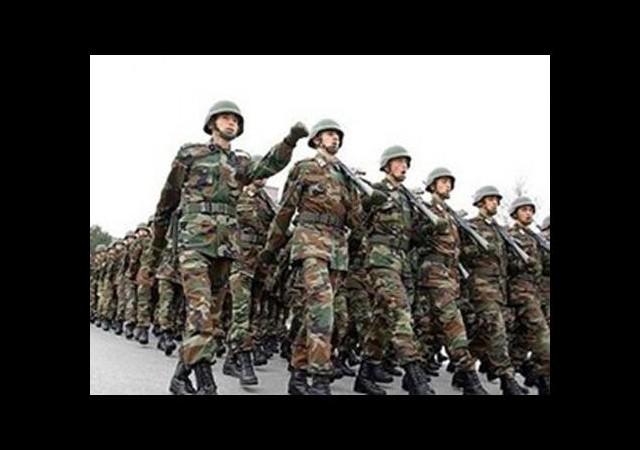 TSK Libya Ordusunu Eğitecek