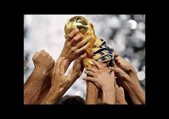 İşte 2014 Dünya Kupası maç takvimi