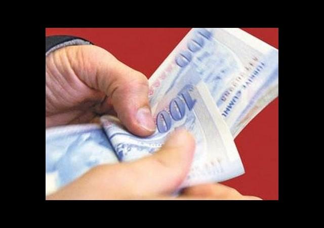Asgari Ücrette Flaş Gelişme