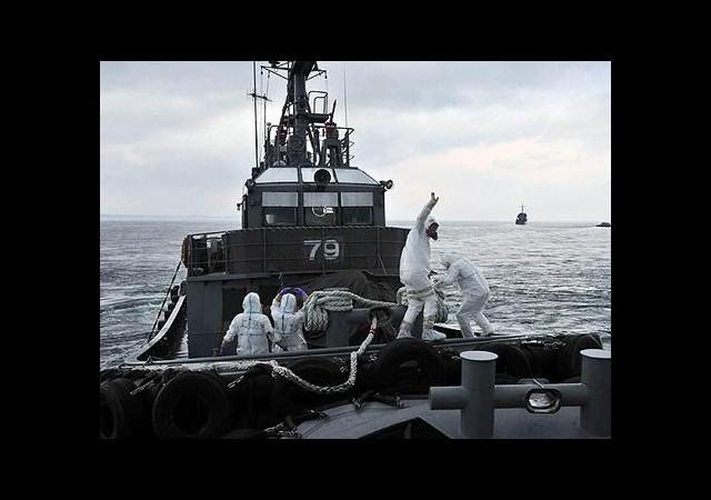 51 Amerikan Askerinden TEPCO'ya Dava