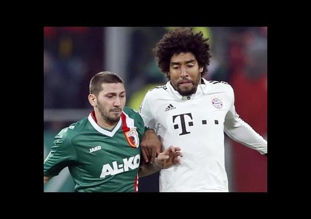 Bayern Münih Deplasmanda Turladı!