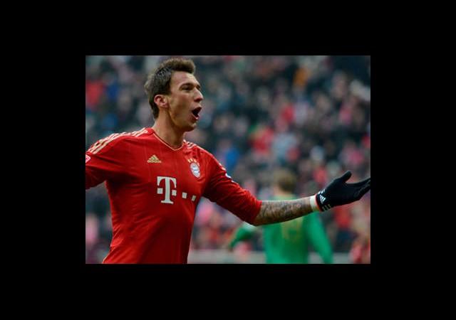 İkinci Finalist Bayern Münih!