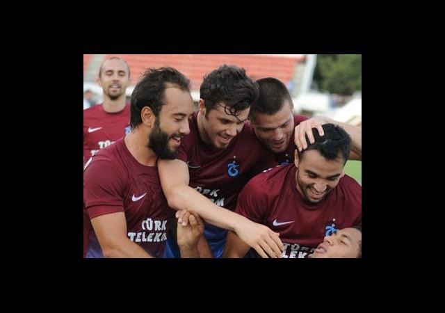 Trabzon'da Çifte Bayram