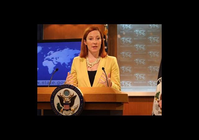 ABD: Suçlamaları Reddediyoruz