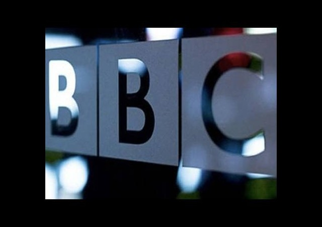BBC'den çirkin yayın!