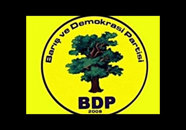 BDP'lilere Şok!