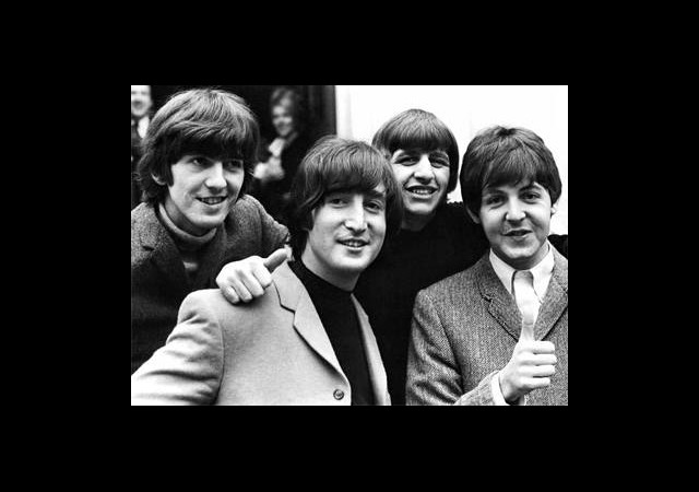 Beatles'a Rekor Telif!