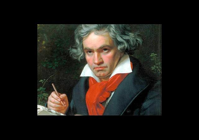 Beethoven'ın Konuğu Türkiye'den