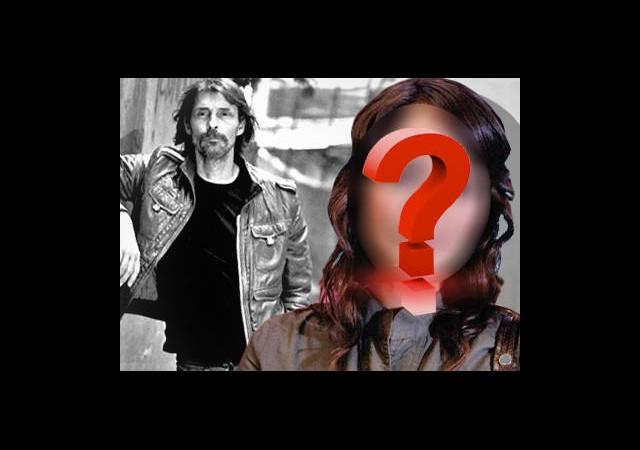 'Behzat Ç.'nin Yeni Kadın Yıldızı Kim Oldu?