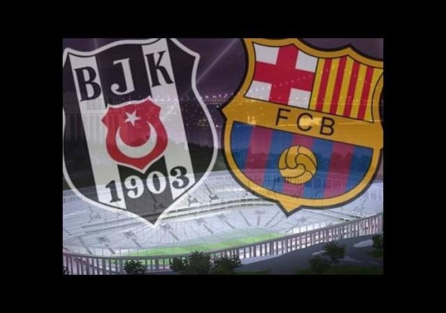 Beşiktaş'tan Barça'ya teklif!