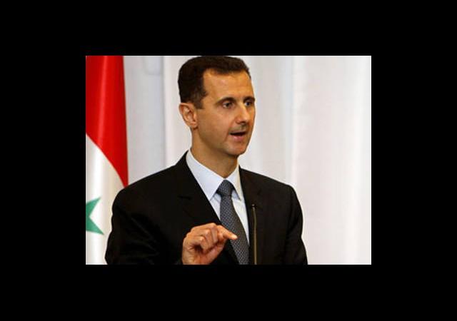 Suriye, Barış Planını Kabul Etti