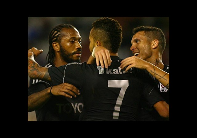Beşiktaş'ın İlk Bilic'in Son!