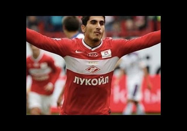 Beşiktaş'ta yıldız futbolcu transferi