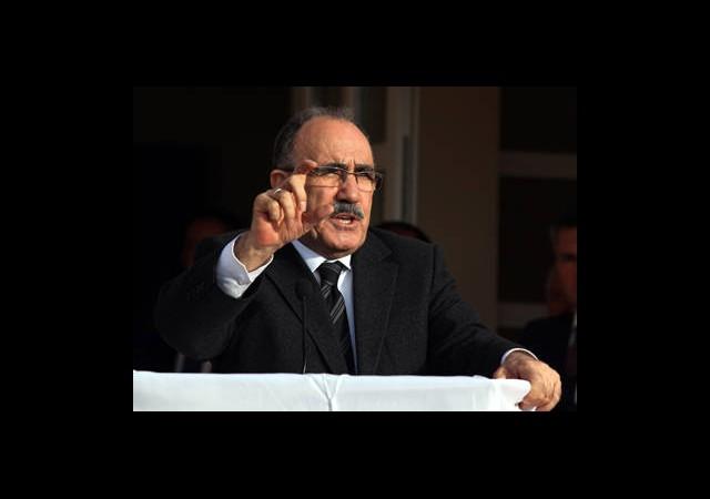 Atalay: Öcalan'ın Bırakılması Gündemde Yok