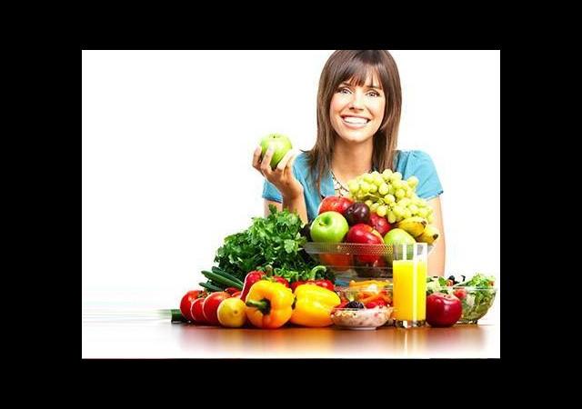 Sağlığınız İçin Bu Gıdaları Tüketin