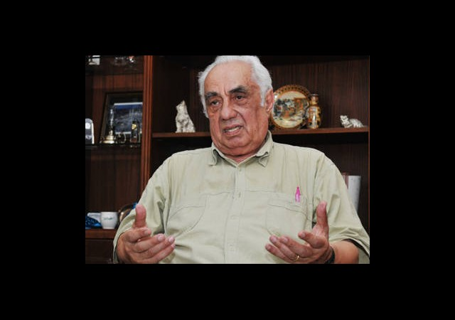 Bestekar Rahmi Kalaycıoğlu Vefat Etti