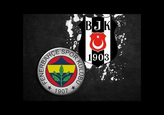 Beşiktaş'a iyi F.Bahçe'ye kötü haber