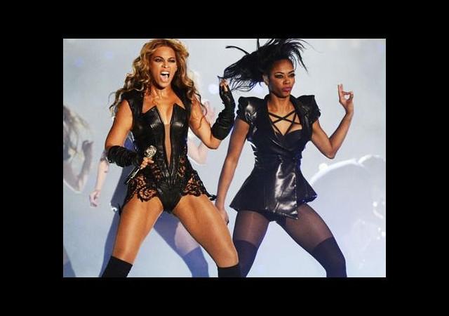 Beyonce'den Bir Sürpriz Daha