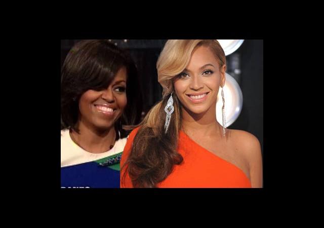 Beyonce Olmak İsterdim!