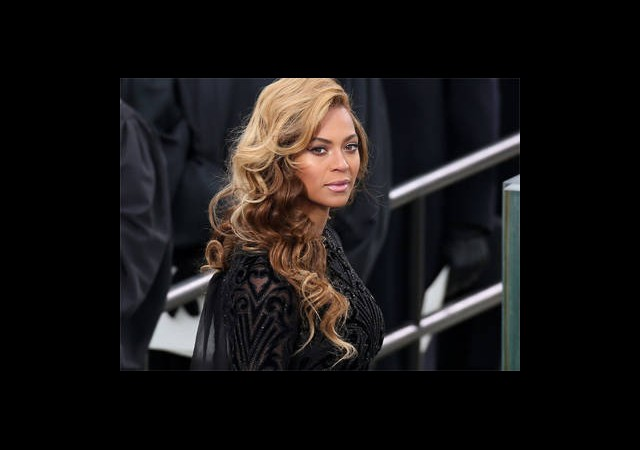 Beyonce'dan 'Playback' İtirafı