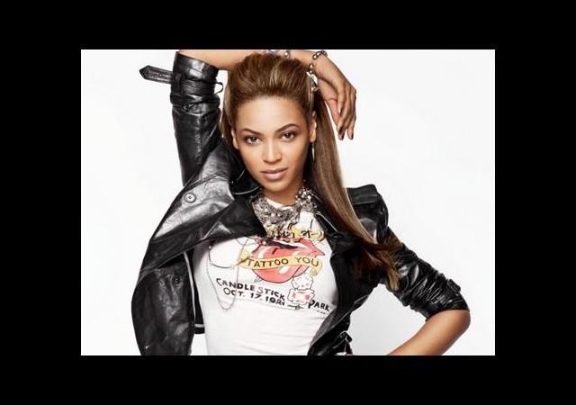 Beyonce'den Kırılması Zor Rekor
