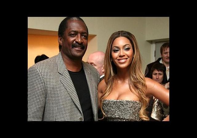 Beyonce'nin babası: Artık fakirim