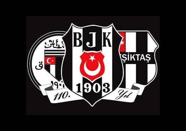 Beşiktaş'ta ilk hedef resmileştirmek