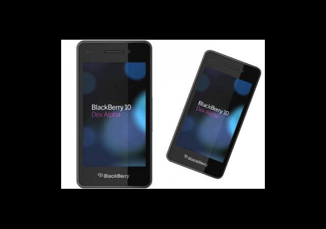Yeni BlackBerry 10 İle Tanışın