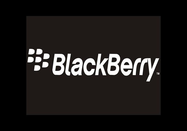 BlackBerry'den Facebook'a gönderme