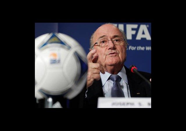 FIFA'nın Gündem Maddesi Şeffaflık