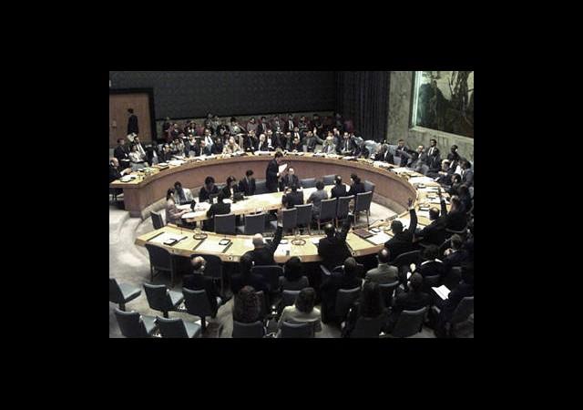 BM Genel Kurulu'nda Nevruz