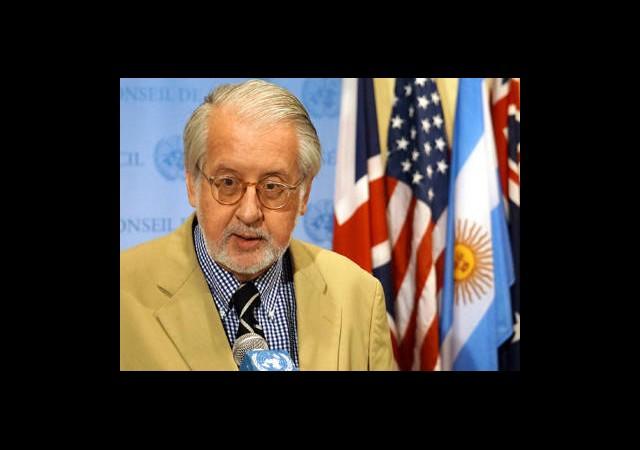 'Suriye'de Kırmızı Çizgi Geçildi'