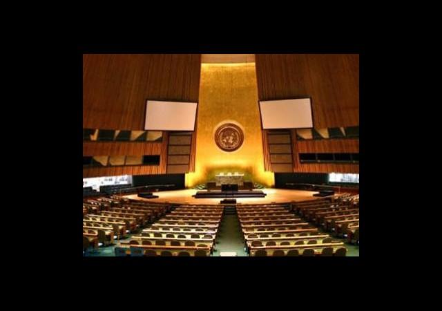 ABD, BM'yi De Dinlemiş!