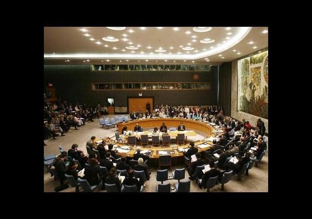 BM Güvenlik Konseyi baskını kınadı