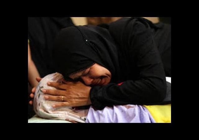 BMGK'dan Gazze için ateşkes çağrısı!