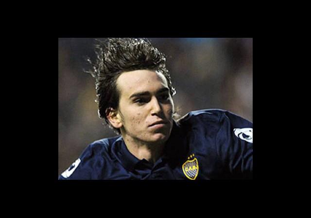 Boca Juniors'tan Kayserispor'a