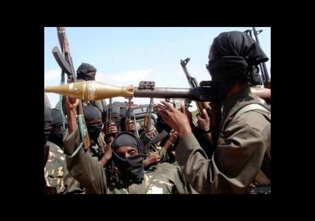 Boko Haram 80 kişiyi kaçırdı!